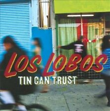 Los Lobos - Tin Can Trust (2010)  CD  BRAND NEW SEALED!! GREAT!!