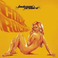 Jackson Firebird - Cock Rockin' cd..