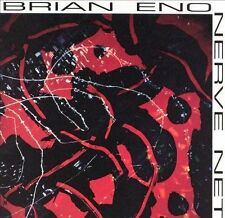 Brian Eno - Nerve Net  (CD, Aug-1992, Opal)