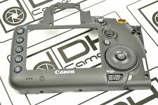 Canon EOS 5DS R Rear Back Cover With Control Board Button Part  CY3-1740