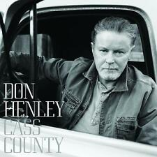 Don Henley - Cass County    - CD NEU