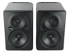 Mackie HR624 MKII Two-Way Active Studio Monitors Pair 2109