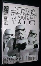 Star Wars Tales #10 (Dec 2001, Dark Horse Comics) 64pgs Stormtroopers