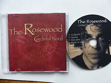 CD 7 TITRES the rosewood Cardinal Nord  JEAN CHRISTOPHE CHIRON