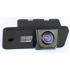 Audi S6 A8 S8 RS4 TT Q7 Direct Fit Rear View Reversing Reverse Camera 8E0807430B