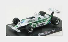 Williams F1 Fw07B Albilad #27 Alan Jones 1980 World Champion Edicola 1:43 GL05