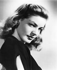 LAUREN BACALL 8X10 GLOSSY PHOTO PICTURE