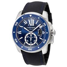 Cartier Calibre Diver Automatic Mens Watch WSCA0010