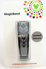 Disney Limited Release Haunted Mansion Magic Band Magicband NEVER LINKED