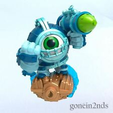SKYLANDERS SUPERCHARGERS DIVE CLOPS - New damaged box - XBOX/Wii/PS3/PS4