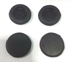 "DRAIN PLUGS RUBBER SEAL STOPPER SIZE 1 1/2 "" FOR NISSAN DATSUN 620 FLOOR UTE NEW"