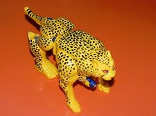 Transformers Beast Wars CHEETOR complete Hasbro Red Eye Cheetor Figure