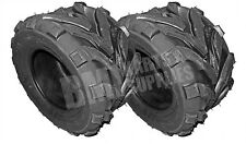 Set of 2, 21x10-10 V Tread Tire Go-Kart Cart Hammerhead ASW Trailmaster 150cc