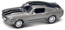 New In Box 1/43 Diecast 1967 Shelby  Mustang GT500 Eleanor Gone In 60 Seconds