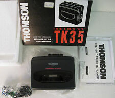 thomson tk-35 walkman nuovo