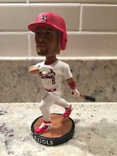 ALBERT PUJOLS BOBBLEHEAD - St. Louis Cardinals SGA 9/7/2008 New In Box RARE