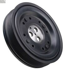 JAGUAR X-TYPE 2.0 2.2 D TVD CRANKSHAFT PULLEY TORSION VIBRATION DAMPER