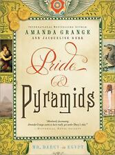 Pride and Pyramids: Mr. Darcy in Egypt, Webb, Jacqueline, Grange, Amanda, Source