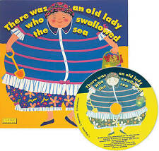There Was an Old Lady Who Swallowed the Sea, Adams, Pam