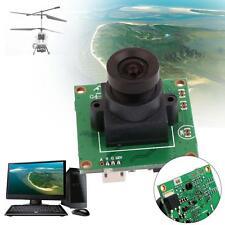 HD 700TVL CCD Mini Security Video PCB Board FPV Color Digital CCD Camera Hot IP