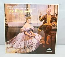 "45 7"" EP - Rodgers & Hammerstein/The King & I - I Whistle a Happy Tune - 1956"