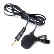 MICRONIC007 IPHONE IPOD TRRS POCKET MICROPHONE RECORD QUALITY SOUND VOICE MEMO