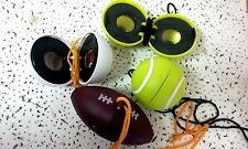 12 Ball-Shaped Binoculars For Kids Birthday Party Favor