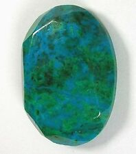 41+ Ct. CHRYSOCOLLA Oval Cut - AAA BEST of the BEST