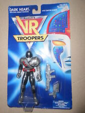 SABAN´S VR TROOPERS DARK HEART Action Figure
