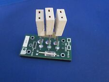 THERMCO 117840-001 Type B Thermocouple PCB with Base, NEW