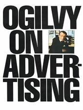 Ogilvy on Advertising-ExLibrary