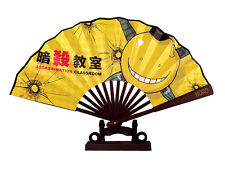 Assassination Classroom Anime Hand Fan