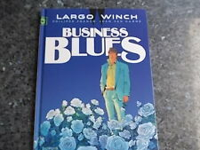 belle reedition largo winch business blues
