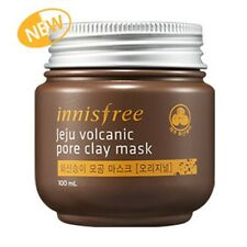 [INNISFREE]  Original Jeju Volcanic Pore Clay Mask 100ml / Korean cosmetics