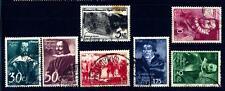 ANGOLA - 1948 - 300° anniversario della ripresa della colonia dell'Angola