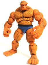 "Hasbro Marvel Universe Fantastic Four The Thing 4"" Action Figure [4541]"