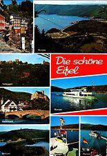 Die schöne Eifel ,Ansichtskarte, 1982 gelaufen