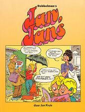 DOBBELMAN'S JAN, JANS EN DE KINDEREN - Jan Kruis