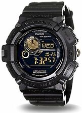 Casio Men's Black G-Shock Mudman Watch G9300GB-1