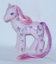 138 My Little Pony ~*Glittery Sweetheart Sister Bright Night ADORABLE!*~