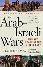 The Arab-Israeli Wars: War and Peace in the Middle East, Very Good Books