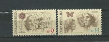 CZECH REPUBLIK 1995 CEPT Europa, peace and freedom MNH (O)nl