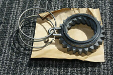YAMAHA XS650 XS 650 Starter Reduction Gear Repair Kit Starter gear repair parts