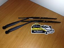 Ford Mk2 Escort RS Front Windscreen Wipers RHD Brand New Race Rally GRP4 Mk11