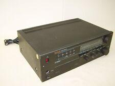 SR 3930  Receiver Robotron, RFT HifI DDR Radio, Tuner mit Verstärker