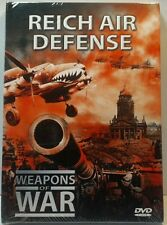Reich Air Defense: Weapons of War *International Masters, 2007) (dv365)