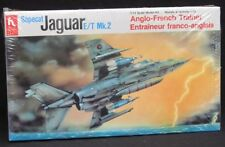 Rare Hobby Craft Sepecat Jaguar E/T Mk.2 1:72 Scale #HC1307 NIB Sealed