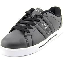 Fila Boca 6 Men US 11 Black Skate Shoe UK 10 EU 44.5