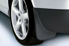 #231 GENUINE VOLKSWAGEN MK4 GOLF REAR MUDFLAPS 1998 > 2004
