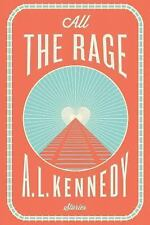 All the Rage: Stories